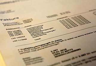 Derfor blir bilforsikringen mye «dyrere» i år