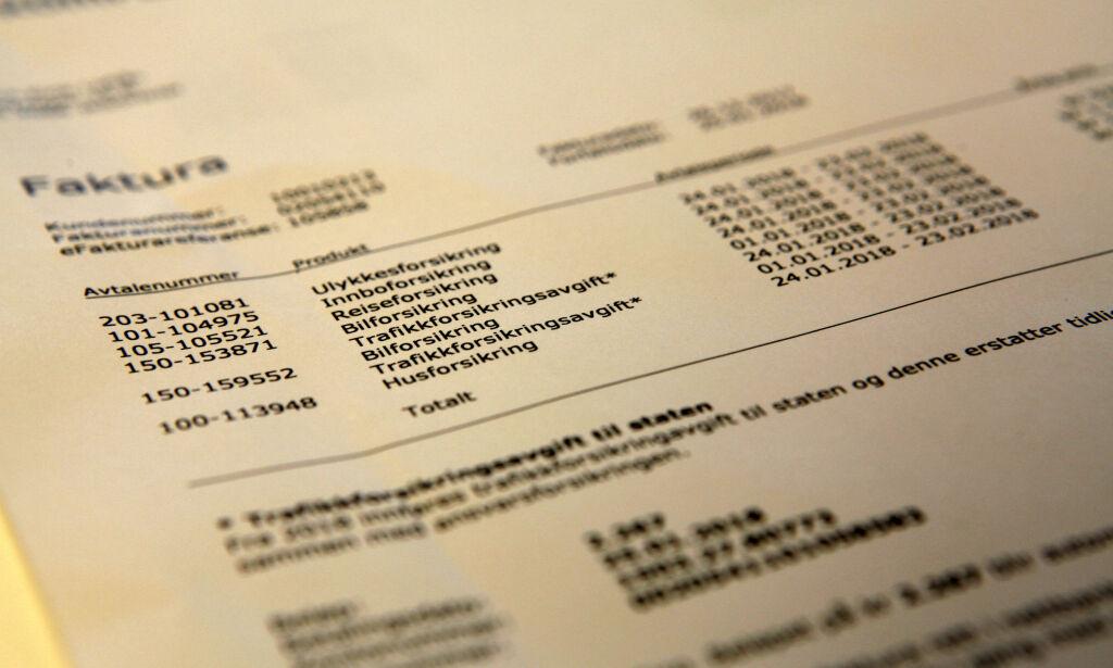 image: Derfor blir bilforsikringen mye «dyrere» i år