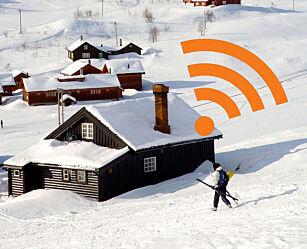 image: Store prisforskjeller for 4G-bredbånd