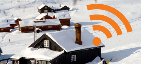 Store prisforskjeller for 4G-bredbånd