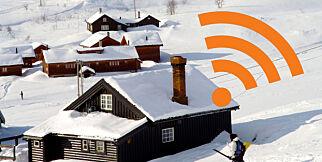 image: TEST: Store prisforskjeller for 4G-bredbånd