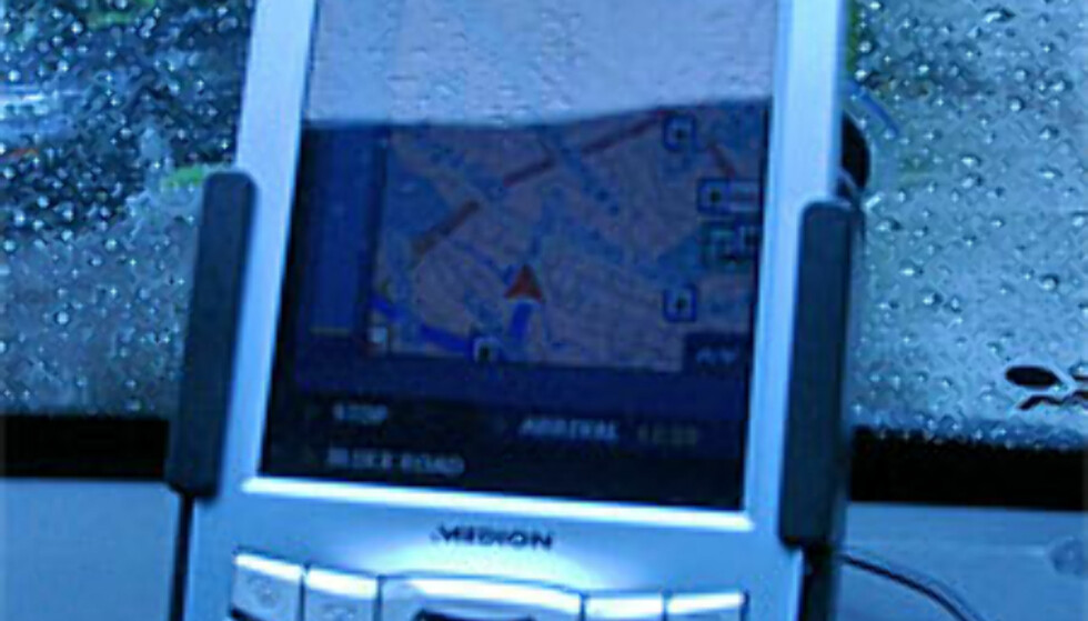 Medion GPS/PDA