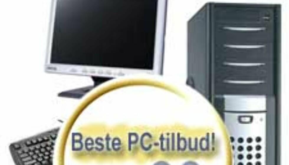 Vårt PC-valg juni 2004