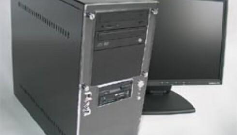Pyton.no 2004-03