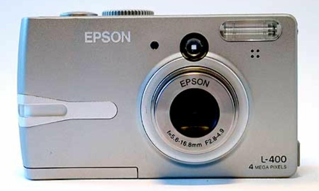 image: Epson PhotoPC L-400