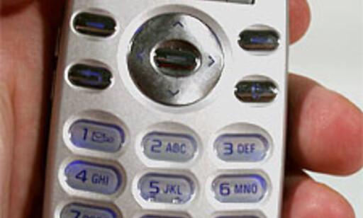 image: Sony Ericsson Z600