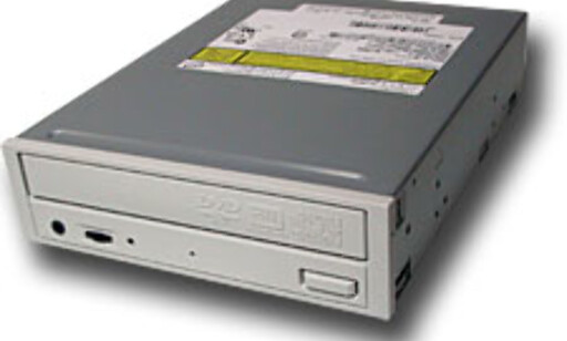 image: Nec ND-2500A