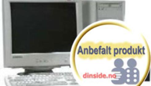 Vårt PC-valg januar 2004
