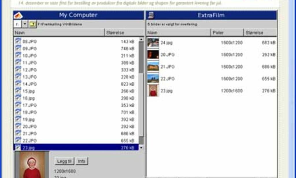 image: Extrafilm (jan 2004)