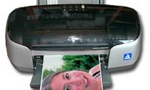 image: Epson Stylus Photo 950