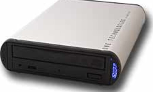 image: AluWriter DVD+/-RW