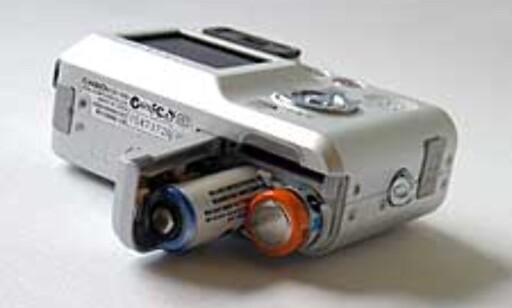 image: Casio QV-R40