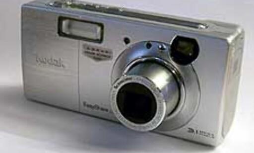 image: Kodak  EasyShare LS633