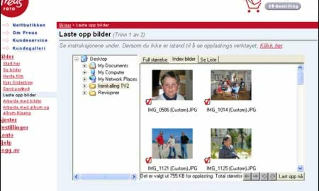 image: Preus Foto (sept 2003)