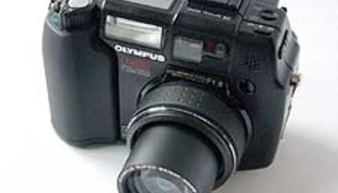 Olympus Camedia C-5050
