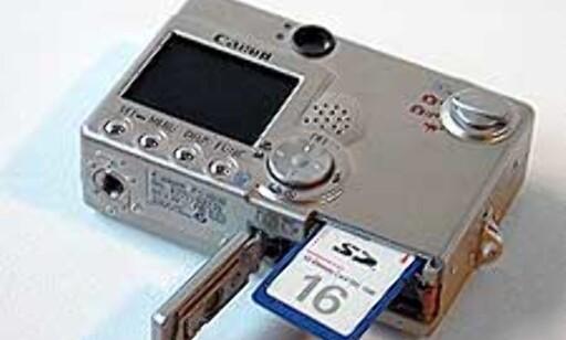 image: Canon Digital Ixus II