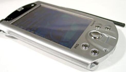 HP iPaq H5550