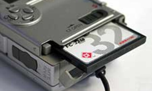 image: Canon Digital Ixus 400