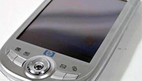 HP iPaq H1915