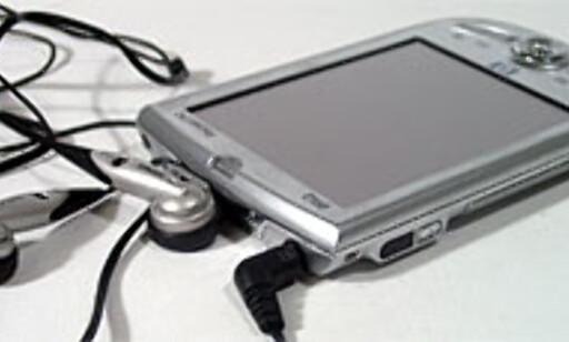 image: HP iPaq H1915
