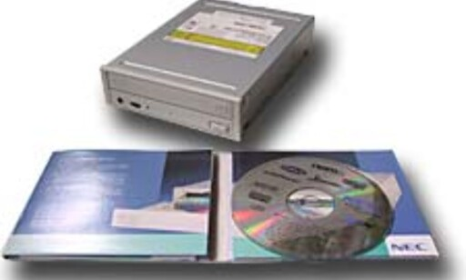 image: Nec ND-1100A