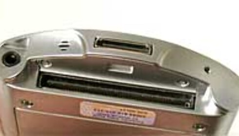 HP iPaq 5450