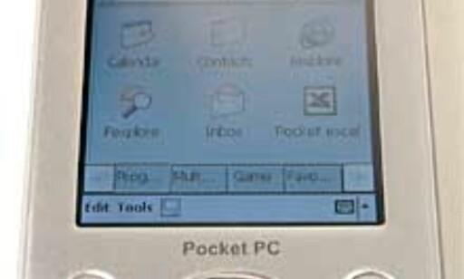 image: Packard Bell PocketGear 2030
