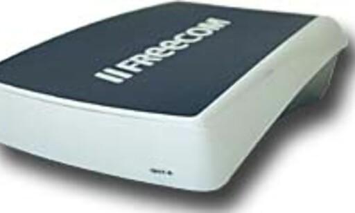image: USB 2.0: Freecom FS-1 40x