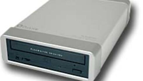 USB 2.0: Plextor 48XCD-RW