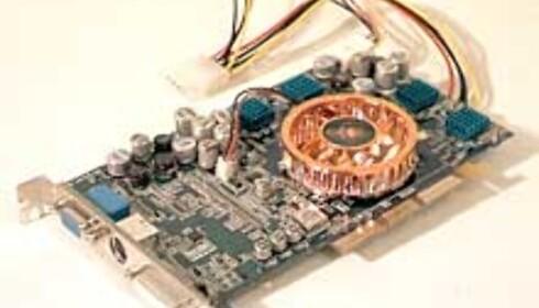 Hercules Radeon 9700 Pro