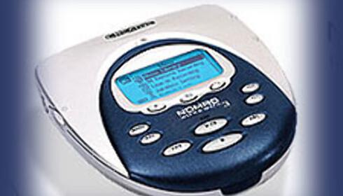 Creative Nomad Jukebox 3 - 20 GB: