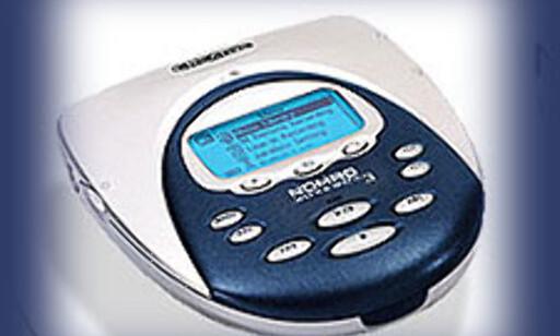 image: Creative Nomad Jukebox 3 - 20 GB: