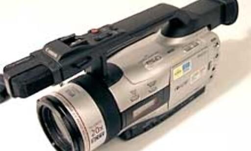 image: Canon XM2: Topp DV for entusiaster