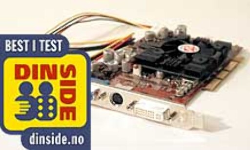 image: ATI Radeon 9700 Pro