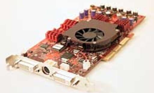 image: Gainward GeForce 4 Ti4600