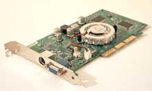 image: Creative GeForce 4 MX 440