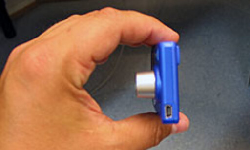 image: Mikrokamera til ferieturen?