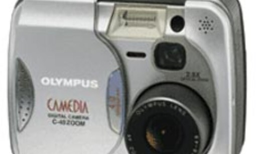 image: Olympus Camedia C-40Z