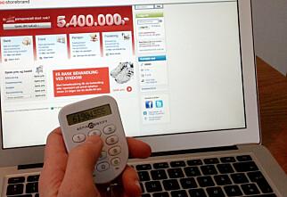 Du kan få 500.000 kroner mer i pensjon med høyere aksjeandel