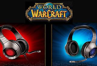 WoW: Sound Blaster World of Warcraft