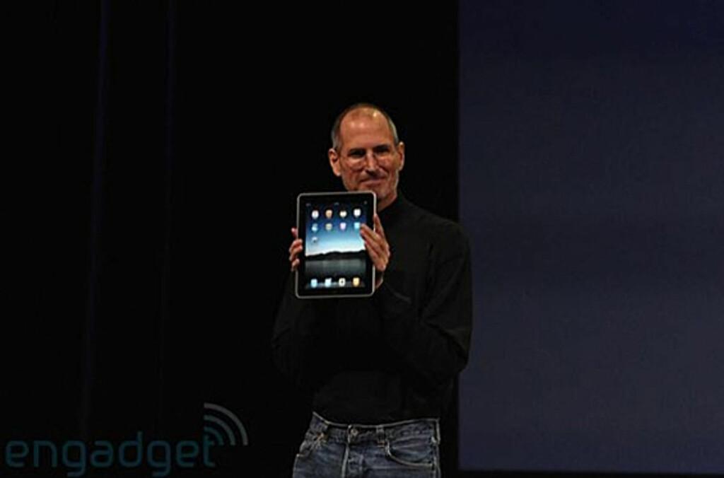 Bilde fra Engadget - gjengitt med tillatelse Foto: Bilde fra Engadget - gjengitt med tillatelse