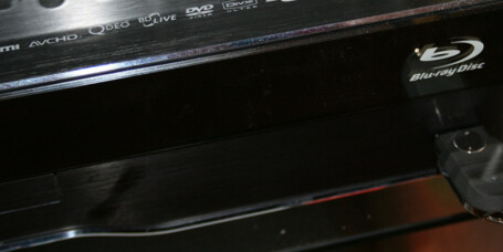 Mini-test: Philips BDP9500