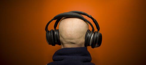 Årets beste støydempende hodetelefoner