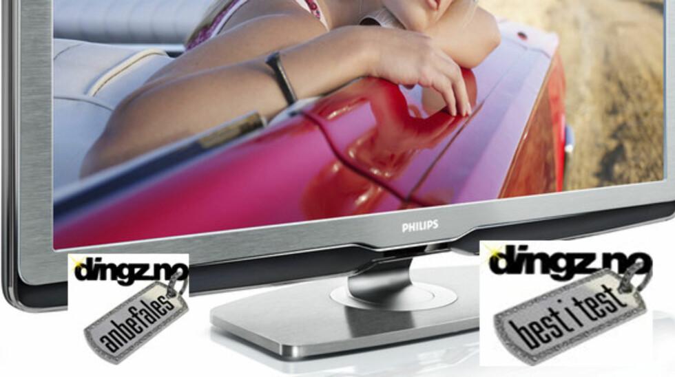 Årets beste TV-kjøp