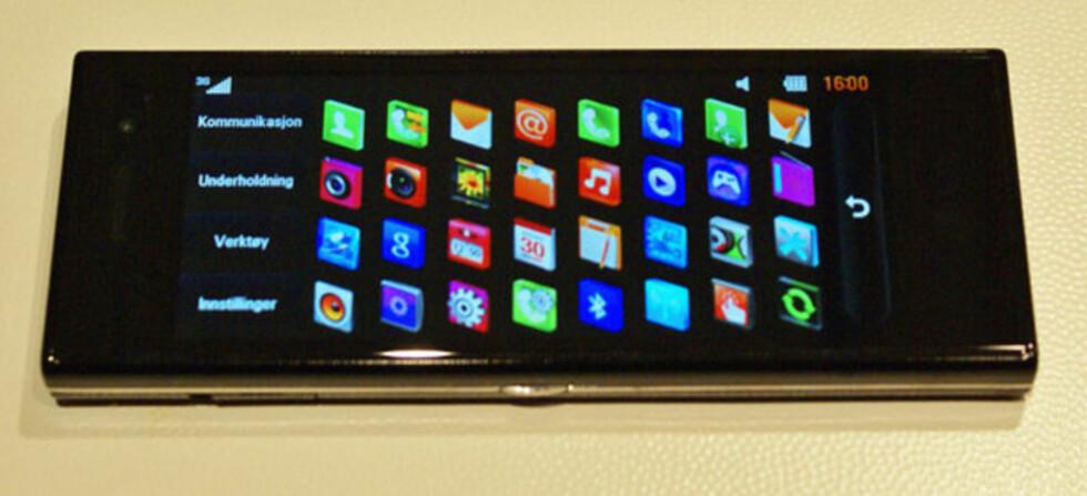 LG BL40: 21:9-mobilen testet