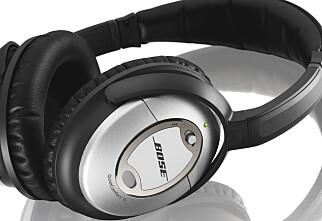 Bose QuietComfort 15: Ny toppmodell
