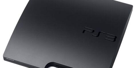 image: Helt nye PS3 er på vei