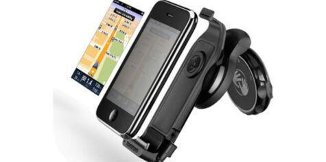 image: TomTom til iPhone lansert!