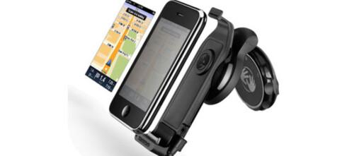TomTom til iPhone lansert!