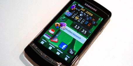 TEST: Samsung Omnia HD